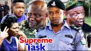 Supreme Task Season 3- (Sam Dede) 2019